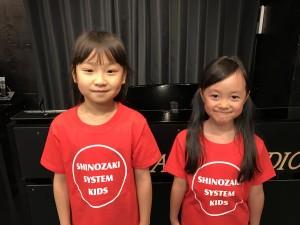 鈴木陽菜 さん(写真左) 山崎瑠奈さん